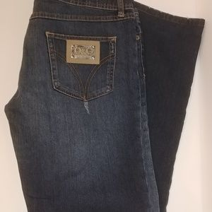 Dolce and Gabbana regular fit jeans